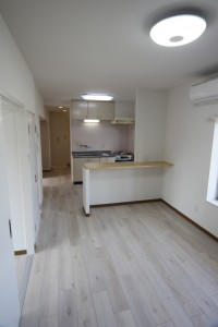 キッチンⅠ2-1