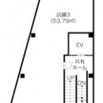 サンケイ3F