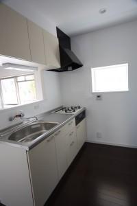 Ⅱ101対面キッチン