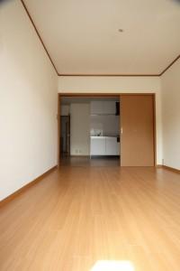 アルカ206洋室