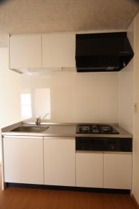 アルカ206システムキッチン