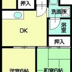 アルカディア21-間取01