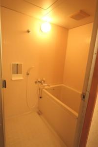 アルカ202浴室